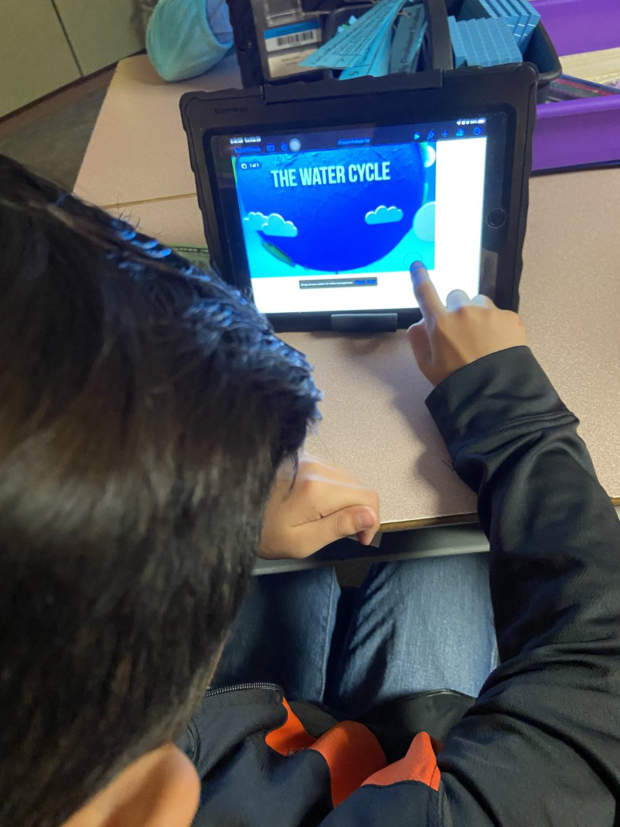 Our water cycle creations are in the works!  #WhatWillTheyRemember #WeAreCrane <br>http://pic.twitter.com/06gGciJFNr