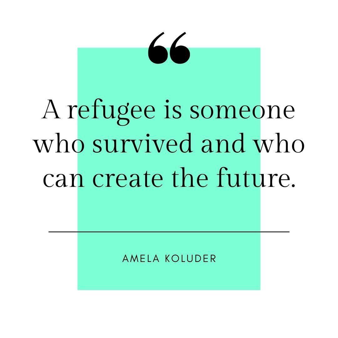 @AmelaKoluder #RefugeesWelcome pic.twitter.com/8iTQODfMMg