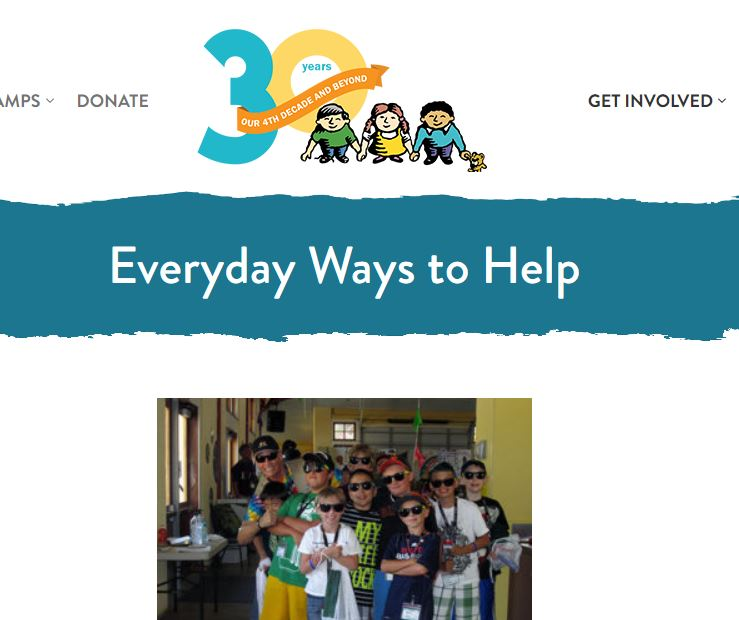 Did you know there are many ways to help out TTFF all year long? Just head over to our NEW website to see the everyday ways you can help!  Check it out here: https://ttff.org/everyday-ways-to-help/…  #thetaylorfamilyfoundation #TriviaTuesday #DidYouKnow #4thdecadeandbeyond #Livermorecapic.twitter.com/V5MNIcN0g1