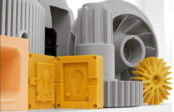 We #3Dprint industrial parts! Check out #EnvisionTEC #3Dprinters to see why we our versatile selection is a top choice of manufacturers worldwide. #EnvisionTEC #3Dprinting #manufacturing #3Dprintedparts #mfg #mcad