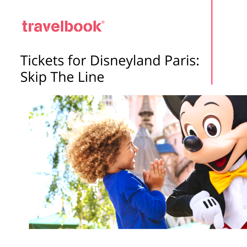 🌈 Live shows, rides, parades and more, it's not such a small world after all! 💥💎⭐️   Book now!  👉🏼https://www.tiqets.com/en/paris-c66746/disneyland-paris-skip-the-line-p975463/?partner=travelbook…  #Disneyland #Travelbook #travel #solotravel #traveltours #booktravel #rentals #travelrentals #bookvacation #travelexperiences #adventure
