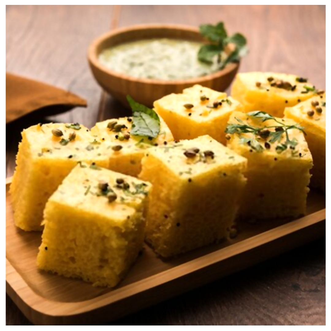 Gujarat is known for its colours & taste, and when we talk about taste we all know we have a special place for Gujarat's special Khaman Dhokla. . . #Dhokla #GujaratiCuisine #Gujarat #RelivIndia #Mirrawstyle #Ethnicwear #Mirraw #Mirrawindiapic.twitter.com/2uCjRfoU5R