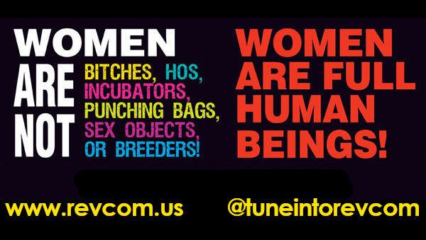 Women are full human beings!  #InternationalWomensDay #March8 #IWD <br>http://pic.twitter.com/aRf63dWHYo