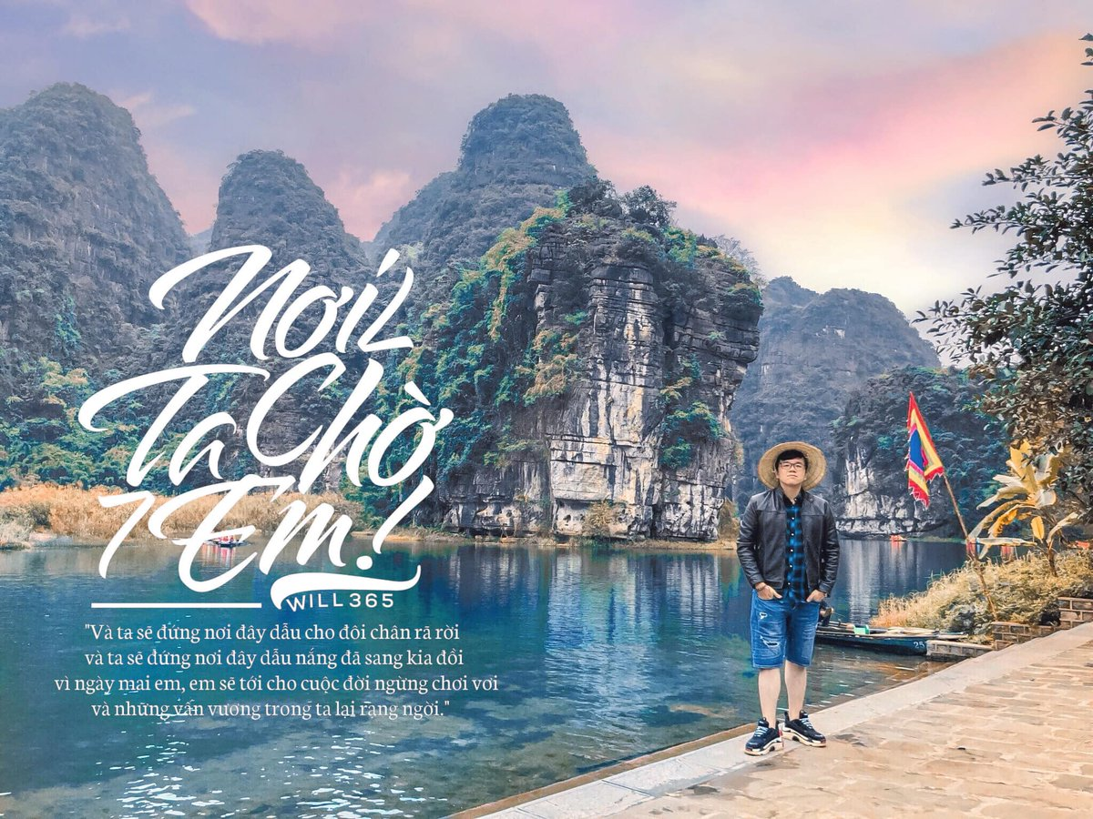 Có một Ninh Bình hữu tình đến thế ___ WEBSITE: http://disantrangan.vn FB:http://facebook.com/disantrangan.vn IG:https://instagram.com/disantrangan.vn Google maps: http://bit.ly/trang-an-ninh-binh-google-maps… ___ #ninhbinh #vietnam #trangan  #SARSCoV19pic.twitter.com/OhAV8sbRGT