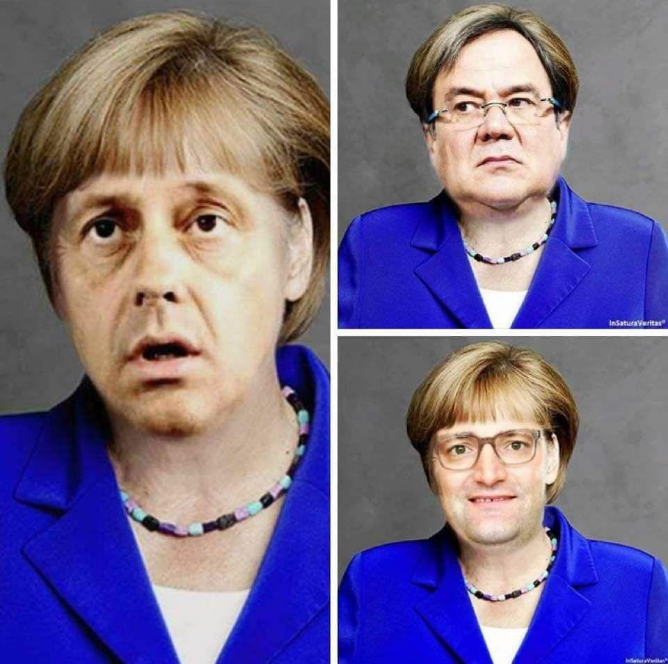 Alles Merkel oder was ? pic.twitter.com/QhP6bqZvP5