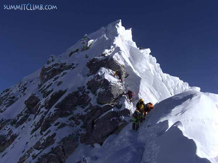 What do you think of this climb???? http://EverestNepalClimb.com  - Mount Everest at 8,848 meters / 29,035 feet is the tallest and perhaps most coveted mountain in the world. In April and May with Dan Mazur, leading his 12th Everest Expedition.  #EverestNepal #Climbing #SummitClimb
