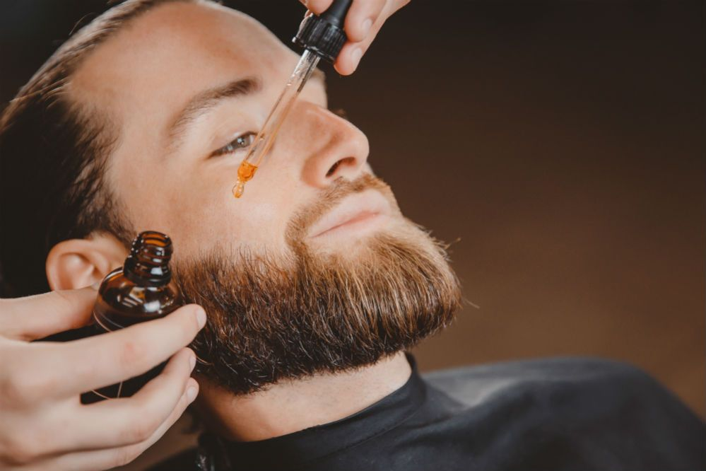 Best Organic Beard Oil https://buff.ly/2vjlKAu  #beardoil #organicbeardoil  #facialhair #beardcare   #beardgrooming #beardproducts #goodbeardoil #bestbeardoil #beardtips #beardoilreviews #amazon #beardgifts #bestratedbeardoil  #grooming #skincare#thebestbeardoilonthemarketpic.twitter.com/AhPV853gOJ