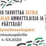 Image for the Tweet beginning: Haluaisiko organisaatiosi tavoittaa satoja #kuntoutus'alan
