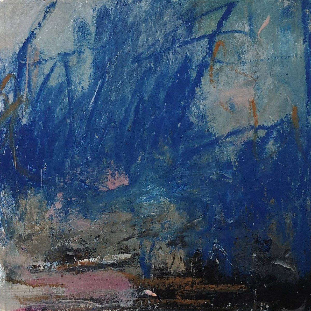 Oil pastel sketch in my sketchbook. #art #oilpastel #landfebruary #landscape #sketch #sketchbook #thedailysketch #contemporaryart #drawing #drawingofthedaypic.twitter.com/u6sRNSI0Ac