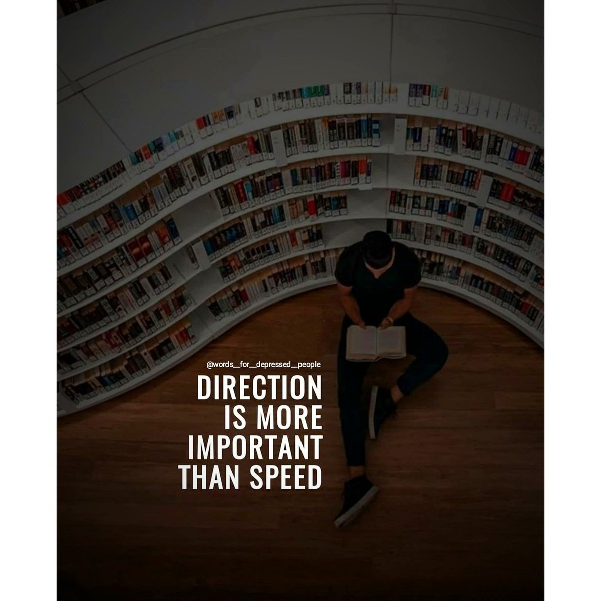 #direction is more #important than #speed . . . . . #MotivationalQuotes #motivated_post #motivationalposts #motivationalwednesday #motivatingquotes #motivational #speeddown #rightdirection #quotes #quotesoflife #quoteoftheday #DigitalIndia #digitalworld #speedshop #Indiapic.twitter.com/Pc2Ko0Uyqu