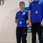 Image for the Tweet beginning: Nuoto. Buoni riscontri per il