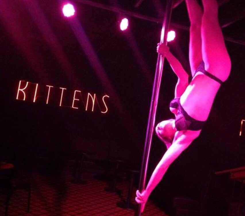 The number 1 #stripclub in #Seattle #is Kittens Cabaret, always the most #nude entertainers in the #PNW ! Open daily 10am-2:30am. #Georgetown #seatac #Auburn #Fife #Tacoma #Lakecity #XFL #Aurora #Ballard #xfldragons #party #fun #Tuesday #UW #Shoreline