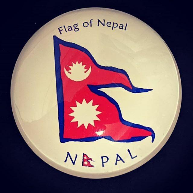 #ネパール #国旗 #nepal #nepalflag #お土産 https://ift.tt/2T0hP4X