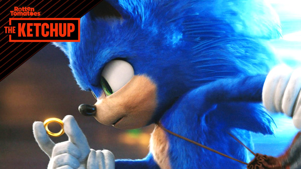 With a sequel officially in the works, were taking a look at what we could see from @JimCarrey and @rejectedjokes in #Sonic the Hedgehog 2.