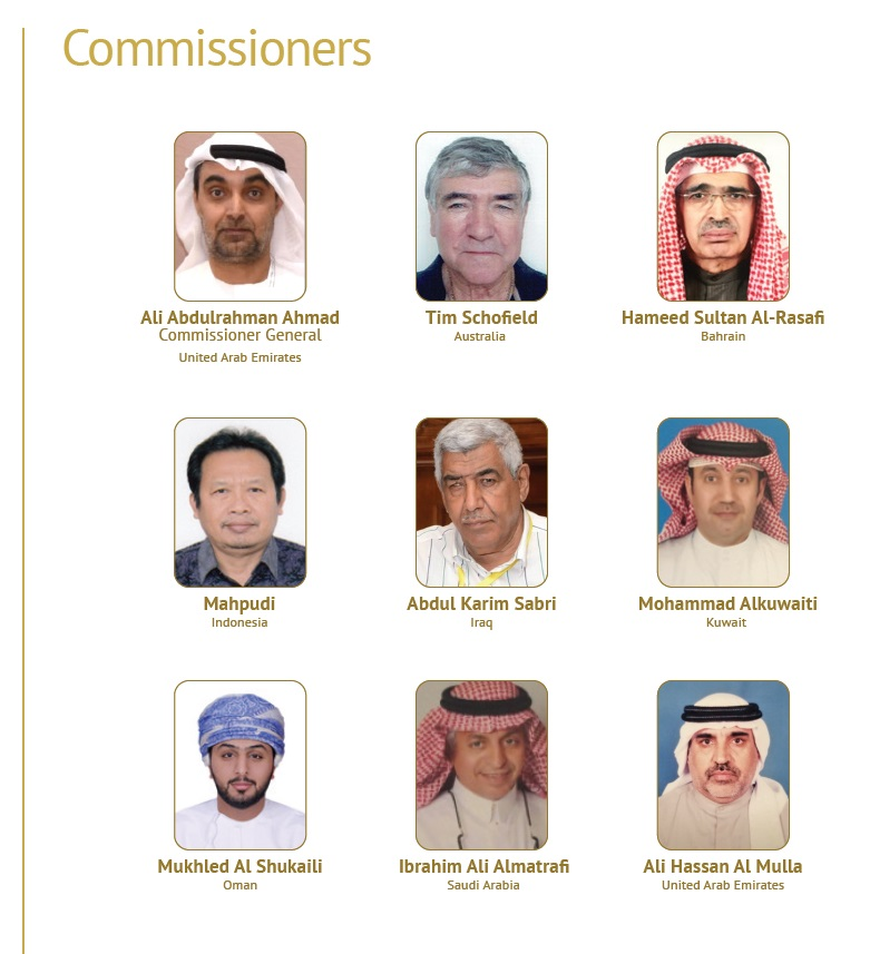 EPAEX 2020 Commissioner, Exhibition will be held from 3-7 March 2020 at Dragon Mart 2 - Dubai<br>http://pic.twitter.com/QPi6xWq4jh