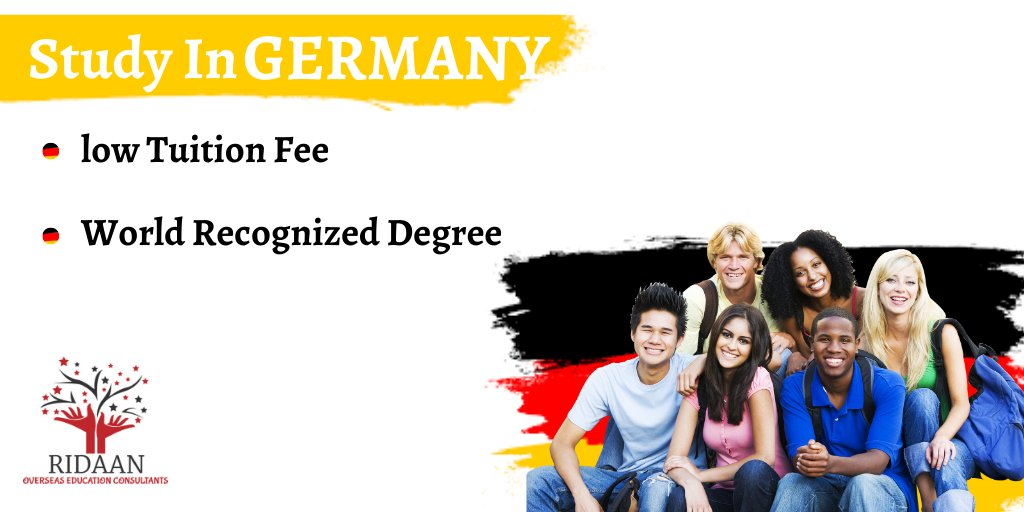 Why Study In Germany ? Walk - In to Ridaan Overseas Education Consultants - Vadapalani Contact : +91-6374866305 #studyabroad #education #abroadstudies #studygermany #educationgermany #germanystudy #studyingabroad #abrodeducation #pgingermany #postgraduation #undergraduatepic.twitter.com/w4gffuP0Y1