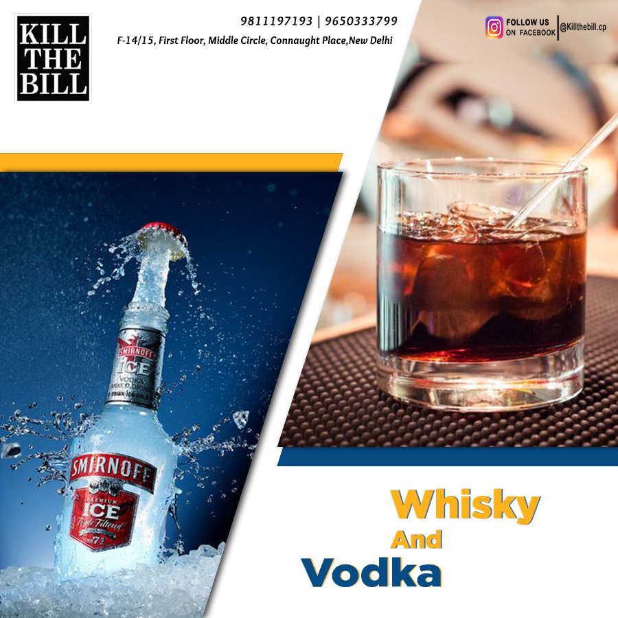 Chota Price, Bada Enjoyment at Kill the Bill.  Book your table now.  Call us: +91 11-40347913 or +91-9650333799  #delhifood #cp #cpdiaries #delhi #delhigram #foodie #Clubbing #party #dance #clubs #music #nightlife #delhinightclubs #bestoffers #instadaily #weekend #saturdaynightpic.twitter.com/MKpq9SRatp