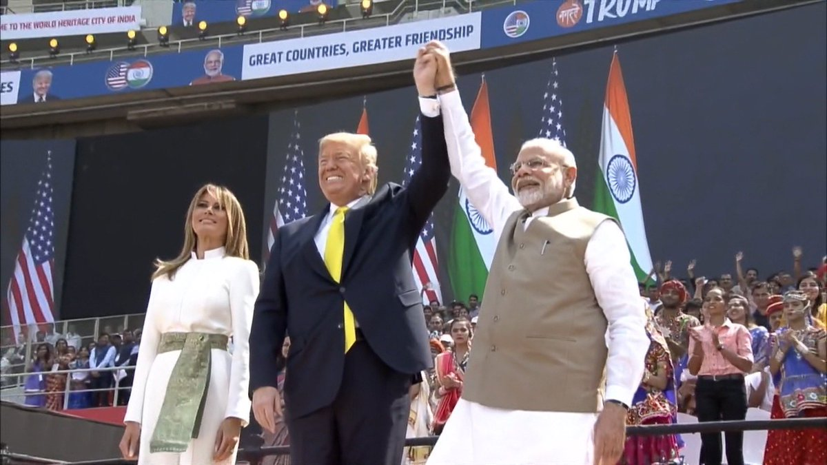 president trump went to india. here's what indians thought about it. https://www.facebook.com/cnn/videos/125794412208339/?vh=e&d=n… #gothere