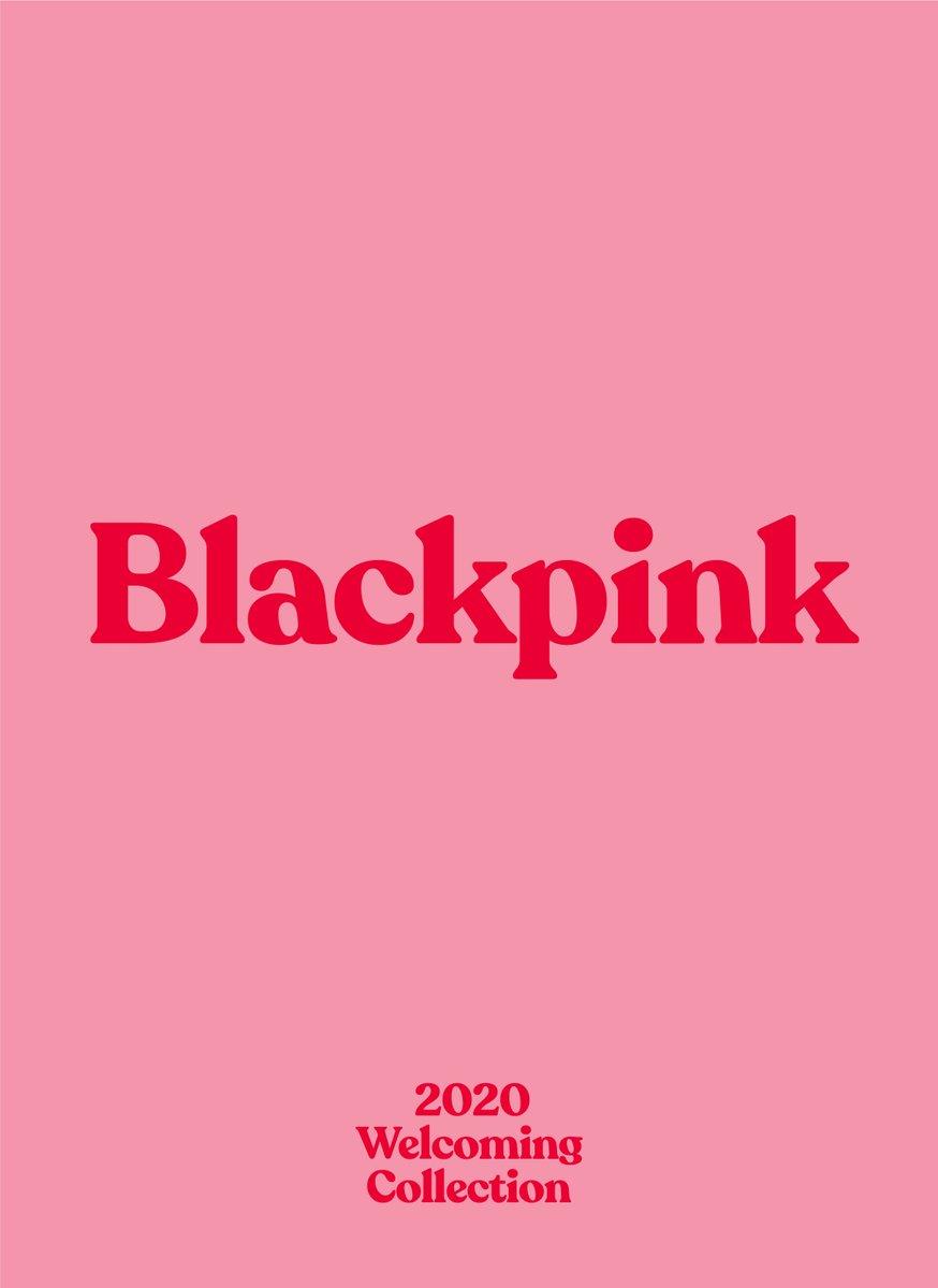 #BLACKPINK 's 2020 WELCOMING COLLECTION Pre-order notice has been uploaded   https://www.facebook.com/BLACKPINKOFFICIAL/posts/1057320051316085…  #블랙핑크 #JISOO #지수 #JENNIE #제니 #ROSÉ #로제 #LISA #리사 #2020_WELCOMING_COLLECTION #RELEASE #YGpic.twitter.com/XG9Ixhlknu