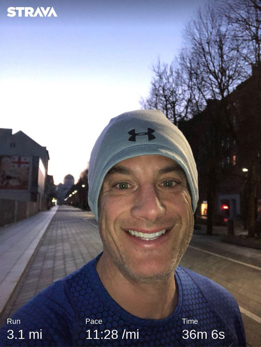 Labas Kaunas!  One more run around the city before heading out. #teamnuun #hshive #runhappy #fitnessmotivation #fitnessjourney #instarunner #azrunner #worldrunner #lithuania<br>http://pic.twitter.com/La44x7OyzK