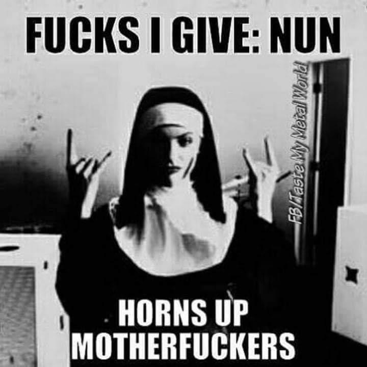 @LostNTheAbyss Amen Sister!