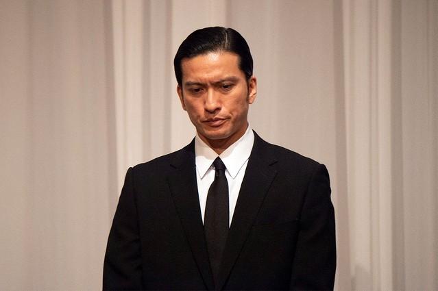 【文春報道】TOKIO・長瀬智也、21年春以降に事務所退所か山口達也の退所以来、TOKIOは音楽活動を休止。事務所の姿勢に不満を募らせる長瀬は、すでに退所の意向を伝えたという。