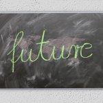 Image for the Tweet beginning: Mitä jos? Tulevaisuutta ei voi