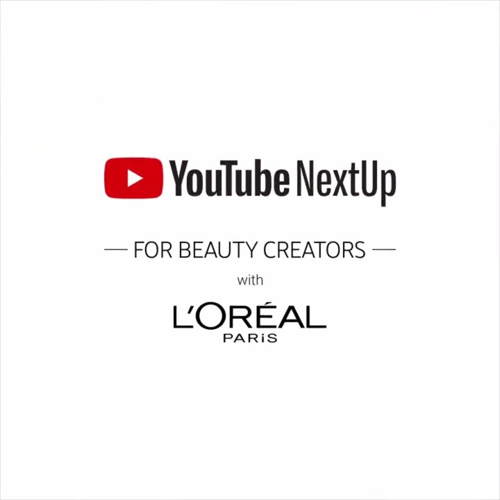 📢 Passionate about all things beauty and lifestyle? We bring to you, #YouTubeNextUp for Beauty Creators with @LOrealParisIn. Apply now ➡ https://t.co/anLNQTHZIt https://t.co/DmYnmibCao