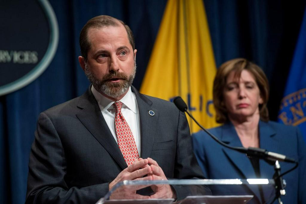 U.S. health officials urge Americans to prepare for spread of coronavirus