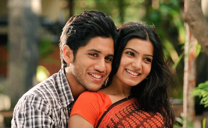 A Never Ending Love Story @chay_akkineni @Samanthaprabhu2   #DecadeOfEverGreenClassicYMCpic.twitter.com/wLlkDqrTRZ