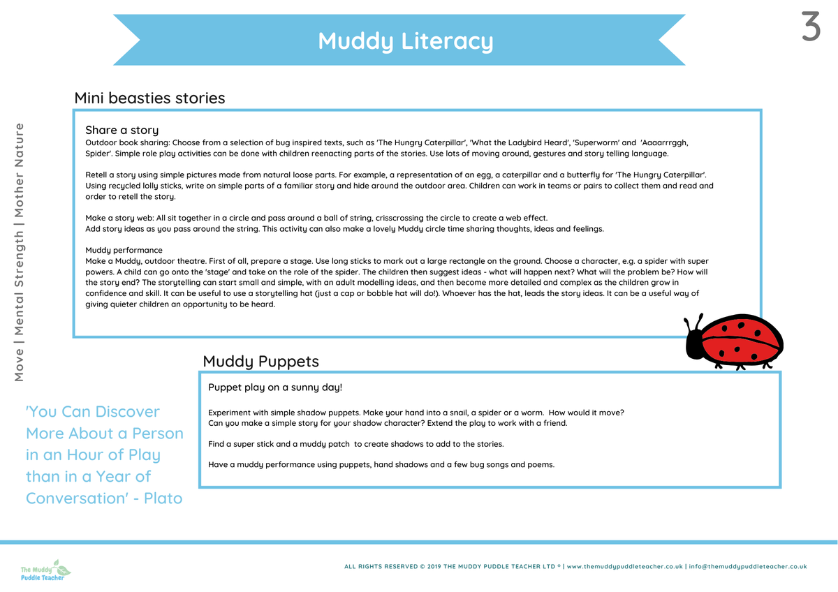 MuddyTeachers photo