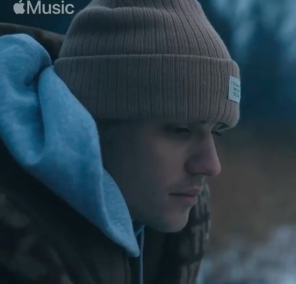 #JustinBieber releases new music video for #Changes filmed in Ontario, exclusively on #AppleMusic, after topping the #Billboard200!👨🎤💥🌎🎥🍏🔥🥇💿🇺🇸🌟👑