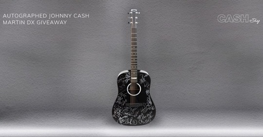 #Enter to #Win an Autographed Johnny Cash Martin DX Guitar!  https://swee.ps/zFRuiCfKB   #RT #ReTweet #Contest #Giveaway #Sweeps #Sweepstakes #Guitarist #Guitar #Gear #Musician #Music #Rock #WinIt #Free #Freebies #Amplifier #AcousticGuitar