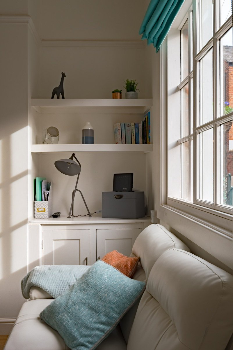 Happiness comes from windows. Window placement is key to a design that fits your lifestyle. Read more on our blog  #SelfBuild #Homebuilding #Renovation #DIY #Construction #Buildings #Builder #Home #House #Refurbishment #Inspiration #Knowledge #Learning