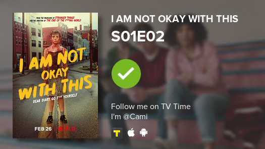 I Am Not Okay Wi... - The Master of One F**k S01E02 Watched!  #tvtime