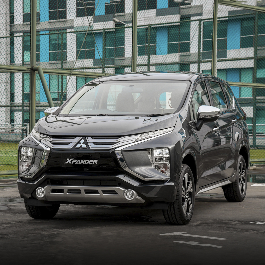 Face the new challenges with New Xpander, are you ready?  #MitsubishiMotors #NewXpander