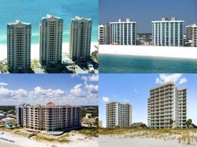 - 𝗡𝗘𝗪 𝗟𝗶𝘀𝘁𝗶𝗻𝗴𝘀 . . . 𝗣𝗲𝗿𝗱𝗶𝗱𝗼 𝗞𝗲𝘆 𝗖𝗼𝗻𝗱𝗼𝘀 𝗙𝗼𝗿 𝗦𝗮𝗹𝗲 - 𝗕𝗲𝗮𝗰𝗵𝗳𝗿𝗼𝗻𝘁 𝗖𝗼𝗻𝗱𝗼𝗺𝗶𝗻𝗶𝘂𝗺 𝗛𝗼𝗺𝗲𝘀  #PerdidoKey #Florida #Beach #Condo #RealEstate