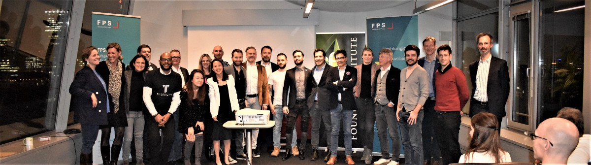 Discover the eight Graduates from Founder Institute Frankfurt