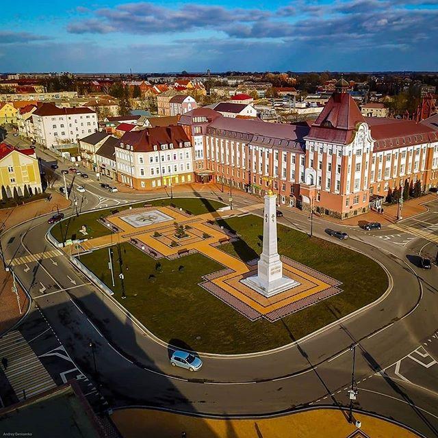 смотреть фото города гусева санкт-петербурге отделения