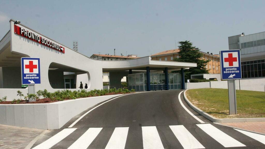Primo caso di coronavirus a Treviso. Donna di 76 a...