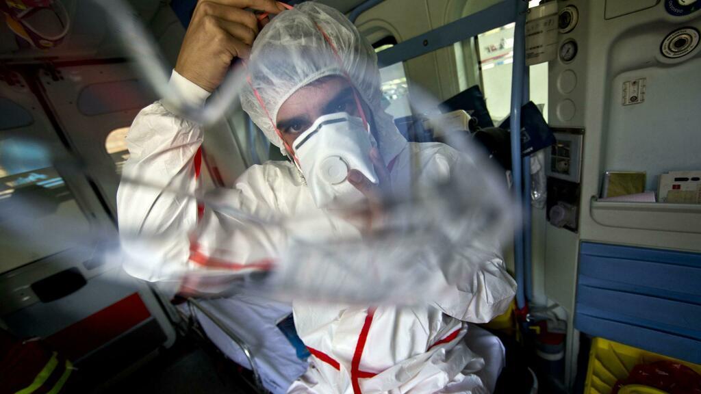 Coronavirus: muore al Ca' Foncello la prima pazien...