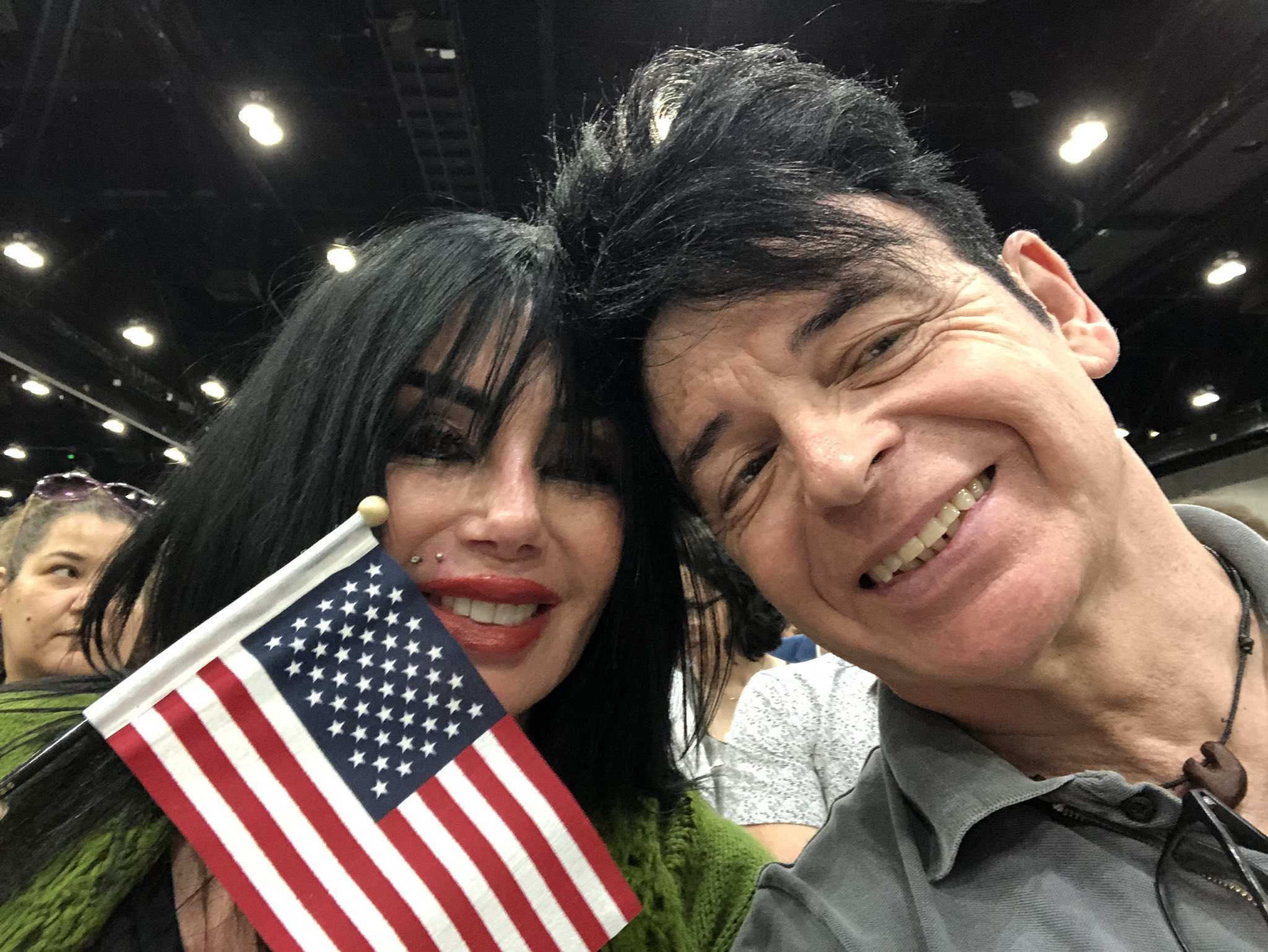 Site- ul de intalnire american