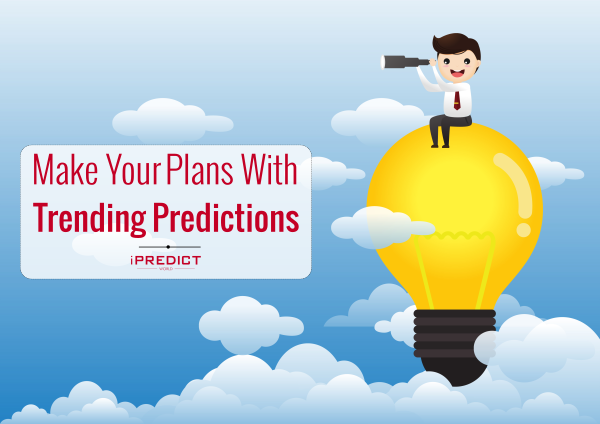Update your knowledge and keep track of every sector's happenings and events with the latest #iPredictWorld #predictions. Stay tuned to  and make your plans accordingly!   #Futurepredictions #Latesttrends #Trendingprediction #ReadBestPrediction2020 #tech