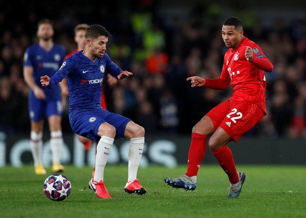 Frank Lampard admits Chelsea were outclassed by Bayern Munich at the Bridge -  http://www. brila.net/frank-lampard- admits-chelsea-were-outclassed-by-bayern-munich-at-the-bridge/  …  <br>http://pic.twitter.com/2fstmRCiLp