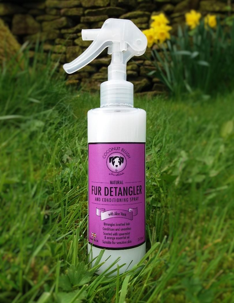 Fur Detangler & Conditioner For #Dogs – Spearmint & Sweet Orange. Suitable for dogs with dry, itchy skin. https://www.coconutblush.co.uk/product/fur-detangler-conditioner-dogs-peppermint-sweet-orange/… #dogsoftwitter #dogsofinstagram @coconutblushpic.twitter.com/PgLET2kvyT