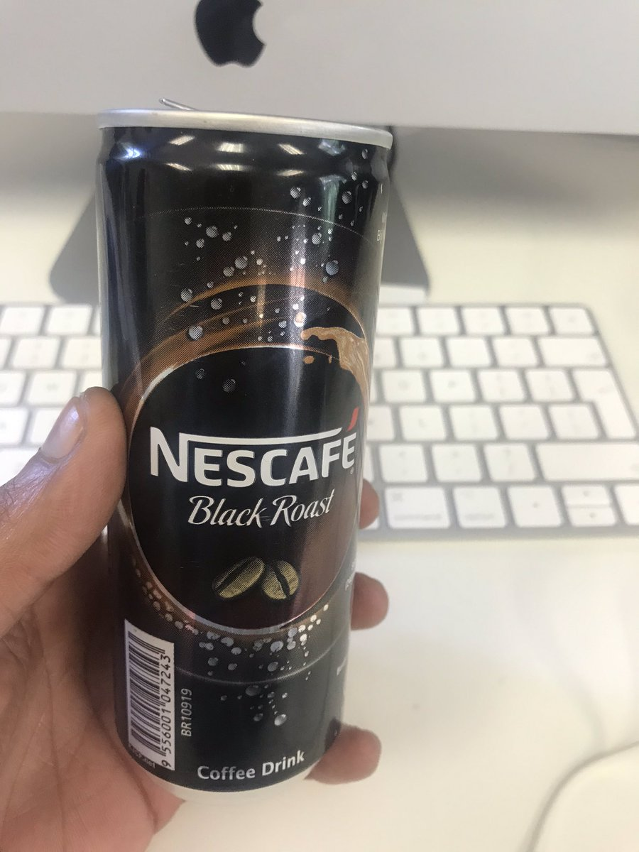 Now this one slaps 🔥🔥🔥🔥🔥#NESCAFEIcedCoffee ❤️❤️❤️@nescafesa