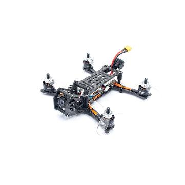 Diatone TMC AirBlade 3 Inch HD 150 mm F4 3-4S FPV Racing Drone PNP con Caddx Turtle V2 Cámara  159.69€ #Banggood  Cupon: BGDTMC  Ver oferta: http://bit.ly/2T2sQm9  #quads #multirotor #chollo #drone #dronelife #droneracing #quadcopter #fpv #fpvracing #dronestagram #UAVpic.twitter.com/tp7J9sAgZj