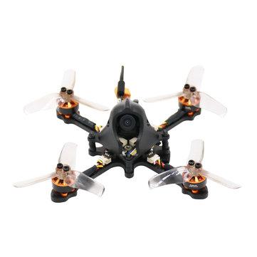 Eachine Tyro89 DIY 115 mm F4 2.5 Inch Palillo FPV Racing Drone PNP con Caddx Turbo Eos2 1200TVL  71.23€ #Banggood  Cupon: BG15ty89  Ver oferta: http://bit.ly/2qZw3rB  #quads #multirotor #chollo #drone #dronelife #droneracing #quadcopter #fpv #fpvracing #dronestagrampic.twitter.com/VlS6xs2Vlj