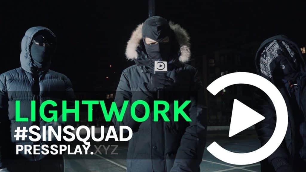 ** RT **#SinSquad LR X ND X TP – Lightwork Freestyle | Pressplay #ParkLane https://osmvision.co.uk/?p=73126pic.twitter.com/pZVEz7KaQg