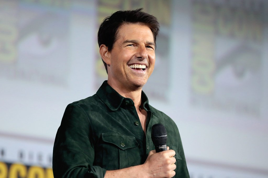 Tom Cruise's Mission Impossible 7 shoot stopped due to Covid-19 outbreak Paramount Pictures on Monday announced that the shooting of Tom Cruise's new Mission: Impossible film has been postponed due to coronavirus outbreak in Italy. https://www.headlineenglish.com/international_news/tom-cruises-mission-impossible-7-stopped-due-to-covid-19-outbreak/ …pic.twitter.com/ng5M6nwlpc